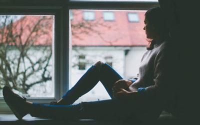 Cómo superar una depresión profunda