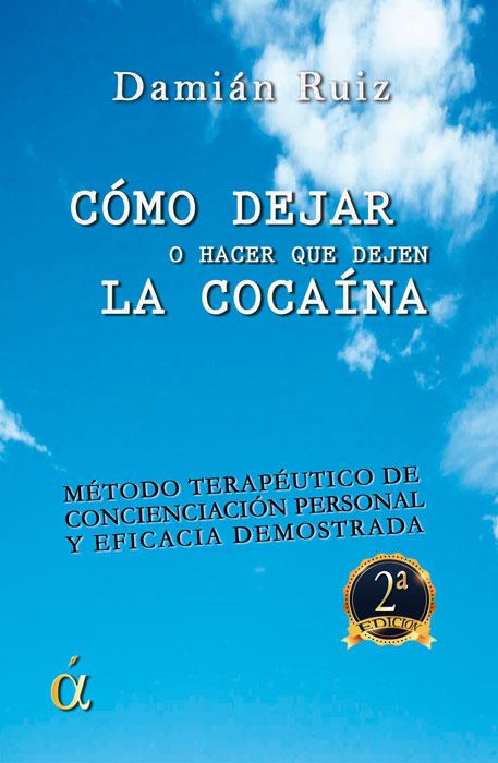 Libro cómo dejhar la cocaína