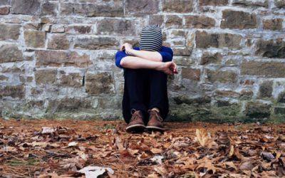 La convivencia con una personalidad psicopática y el deterioro de la salud